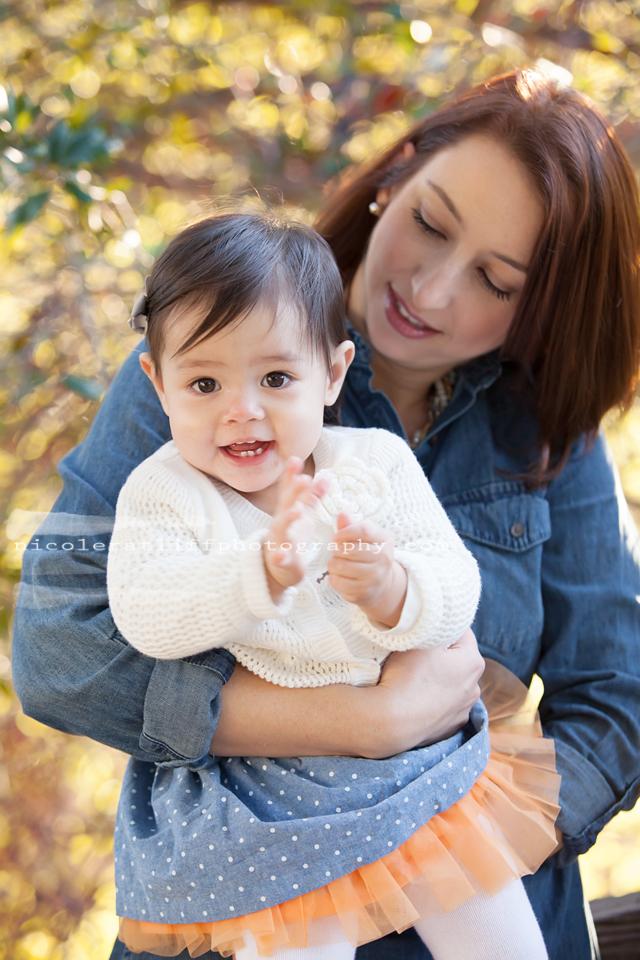 sonora family child baby photographer