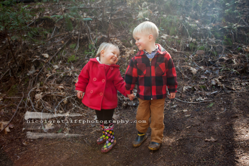 curry county del norte county child photographer